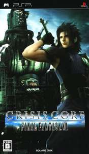 Final Fantasy VII / 7: Crisis Core
