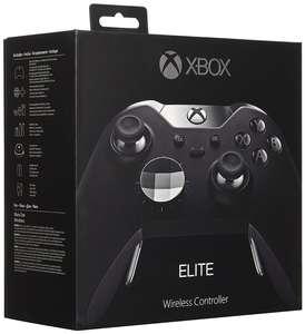 Original Wireless Elite Controller #schwarz [Microsoft]