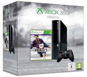 Konsole E 250GB #FIFA 14 Edition