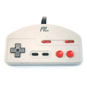 Controller / Pad HFC-07 #grau [Hori]