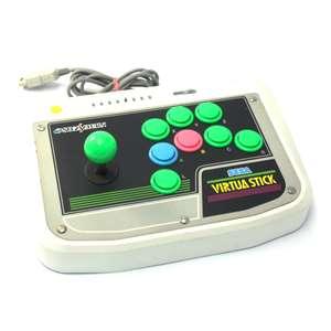 Original Arcade Stick / Virtua Stick HSS-0136 #weiss [Sega]