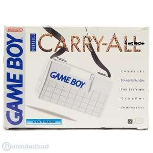Koffer / Case / Tasche #grau Portable Carry All [Asciiware]