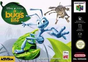 A Bugs Life: Das große Krabbeln