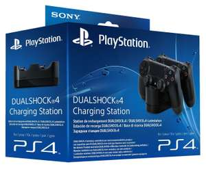 Dual Shock 4 Charging Station / Original Ladestation für 2 Controller [Sony]