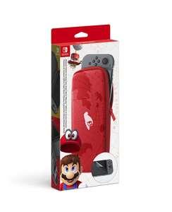 Original Tasche #Super Mario Odyssey [Nintendo]