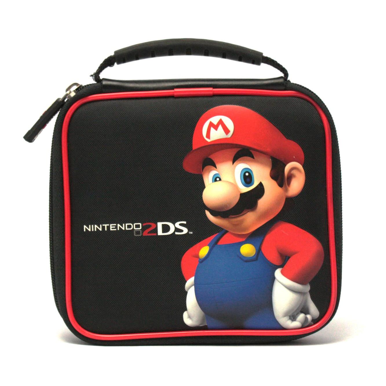 Super Mario Tasche