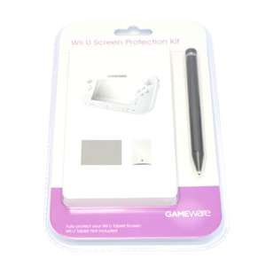 Screen Protection Kit [GAMEWARE]