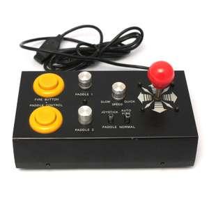 Controller / Joystick #schwarz Multi-Function 2002 [Elite]