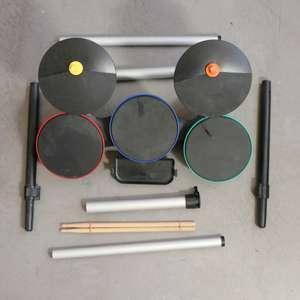 DK 347: Drumset