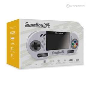 SupaBoy S FC Portable Handheld [Hyperkin]