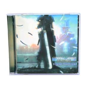 Final Fantasy VII / 7 Crisis Core - Original Soundtrack 2 CDs