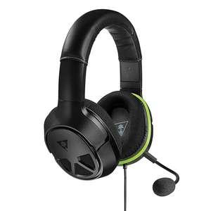 Headset Ear Force #XO Four Stealth [Turtle Beach]