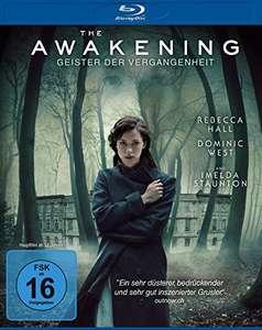 ray - The Awakening: Geister der Vergangenheit