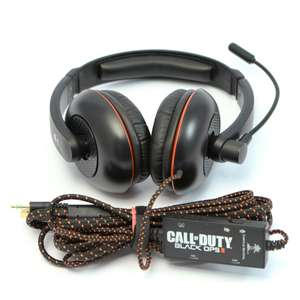 EarForce PX11 Headset #Call of Duty Black Ops 2 Edition [TurtleBeach]