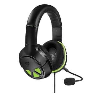 Headset Ear Force #XO Three [Turtle Beach]