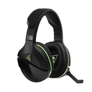 Headset Ear Force #Stealth 700X [Turtle Beach]