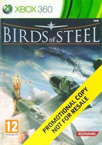 Birds of Steel #Promotional Copy