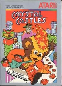 Crystal Castles #Silverlabel