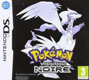 Pokemon: Schwarze Edition / Version Noire