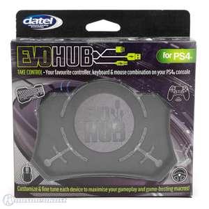 USB-Hub 3-fach #Evo Hub [Datel]