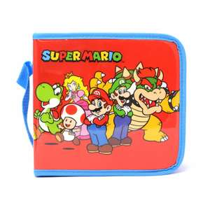 Tasche / Carry Case / Travel Bag #Super Mario Folio [PowerA]