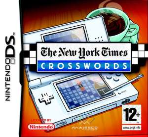 The New York Times: Crossword