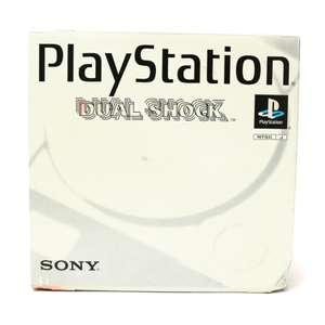 Konsole #Dual Shock Edition + Original Controller + Zubehör