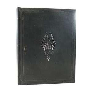 Artbook Elder Scrolls V #Skyrim Collectors Edition