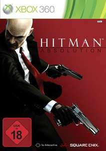 Hitman: Absolution: Outfit Edition