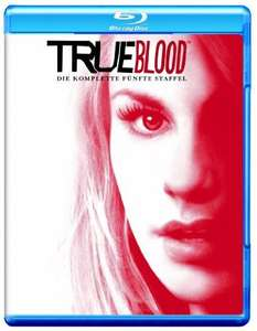 ray - True Blood: Die komplette fünfte Staffel