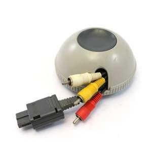 AV-Kabel mit Kabelbox [HORI]