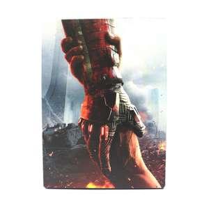 Mass Effect 3 Artbook und Comic #Bestandteil der N7 Collector's Edition