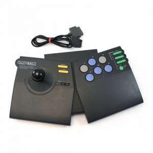 Arcade Stick / Joystick / Power Stick Fighter #schwarz CPS Fighter-A [Capcom]