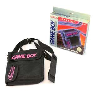 Original Carrying Case [Nintendo]