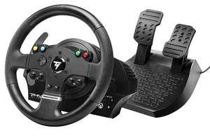 Lenkrad / Racing / Steering Wheel mit Pedal #TMX FF [Thrustmaster]