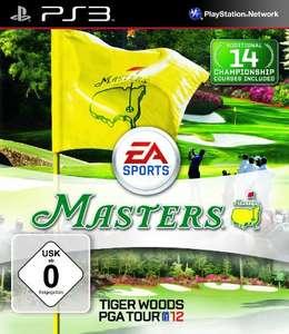 Tiger Woods PGA Tour 12: Masters