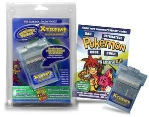Action Replay Xtreme