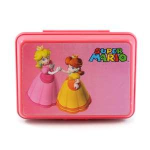 XL Schutztasche / Hard Case: Super Mario #Pink Peach & Daisy [Power A]