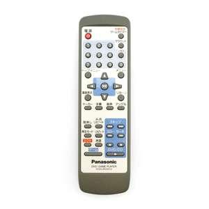 Controller / Fernbedienung / Remote Control für Panasonic Q Konsole