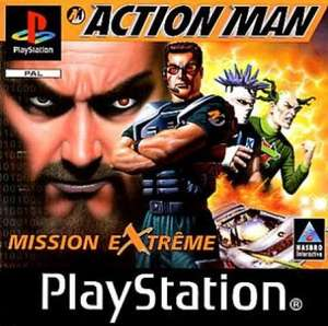 Action Man: Mission Xtreme