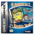 2 in 1: Fairly Odd Parents + Spongebob Schwammkopf: Battle for Bikini Bottom