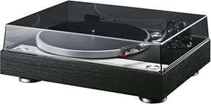 Onkyo CP-1050 Plattenspieler / Direktantrieb 33/45rpm MM Tonabnehmer #schwarz