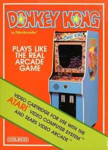 Donkey Kong #Blacklabel