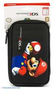 3DS XL Tasche Mario Bros. #verschiedene Motive