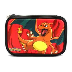 Tasche / Carry Case / Travel Bag #rot Pokemon Glurak / Charizard