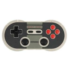NES30 Pro Bluetooth Controller / Gamepad [8Bitdo]