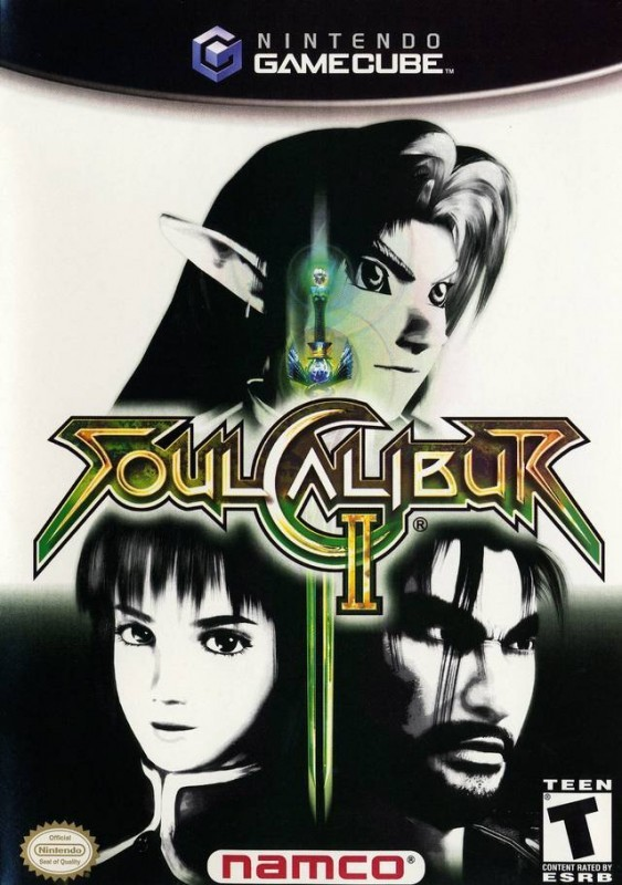 Soul Calibur II / 2