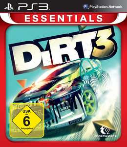 Dirt 3 [Essentials]