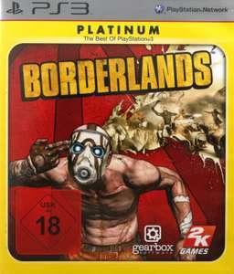 Borderlands [Platinum]