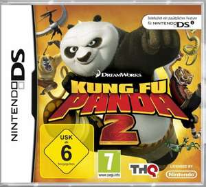 Kung Fu Panda: Legendäre Krieger / Legendary Warriors